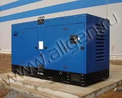 Дизельная электростанция EPS System GP 720