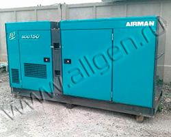 Дизельная электростанция Airman SDG150S