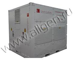 Нагрузочный реостат Crestchic 3000 (3000 кВт)