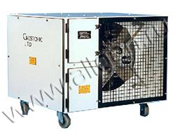 Нагрузочный реостат Crestchic 40 (40 кВт)