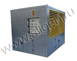 Нагрузочный реостат LB 1000 (1000 кВт)