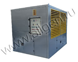 Нагрузочный реостат LB 1250 (1250 кВт)