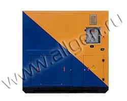 Нагрузочный реостат LB 200 (200 кВт)