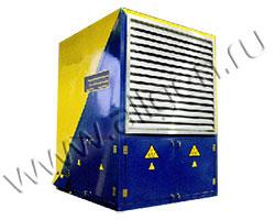Нагрузочный реостат LB 300 (300 кВт)