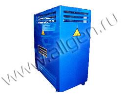 Нагрузочный реостат LB 50 (50 кВт)