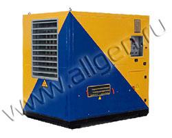 Нагрузочный реостат LB 500 (500 кВт)