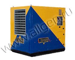 Нагрузочный реостат LB 800 (800 кВт)