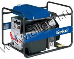 Сварочный генератор Geko 10000 EDW-S/SEBA