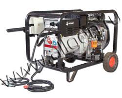 Сварочный генератор Gesan DS 300 L