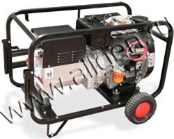 Сварочный генератор Gesan DS 170 L