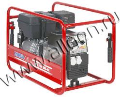 Сварочный генератор Endress ESE 704 SBS-AC