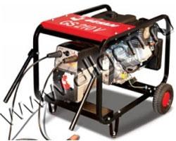 Сварочный генератор Gesan GS 170 AC H