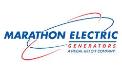 Каталог альтернаторов (электрических генераторов) Marathon Electric