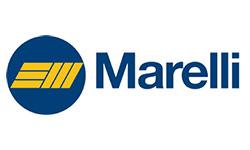 Каталог альтернаторов (электрических генераторов) Marelli