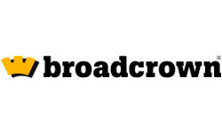 Логотип компании Broadcrown