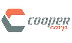 Каталог дизельных двигателей Cooper