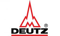 Каталог дизельных двигателей Deutz