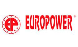 Логотип компании EuroPower