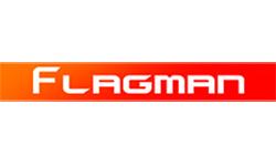 Логотип компании FLAGMAN
