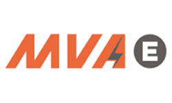 Логотип компании MVAE
