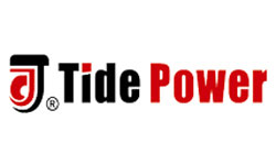 Логотип компании Tide Power