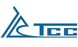 Логотип компании TCC