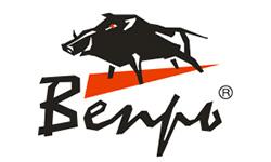 Логотип компании Вепрь