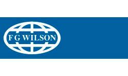 Логотип компании Wilson