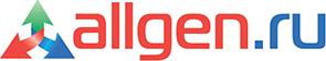 Логотип Группы Компаний AllGen