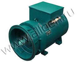 Электрический генератор БГ БГ-8М-2 мощностью 8 кВт