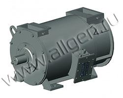 Электрический генератор БГ БГ-16К4-4 Водник мощностью 16 кВт