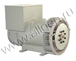 Электрический генератор Crompton 315SE мощностью 180 кВт