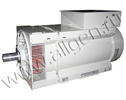 Электрический генератор ГС ГС-1000
