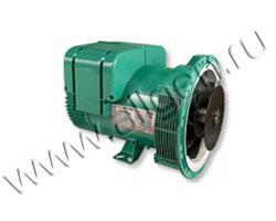 Электрический генератор Leroy Somer LSA 40 M5