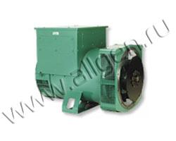 Электрический генератор Leroy Somer LL1514F