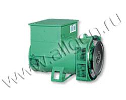 Электрический генератор Leroy Somer LSA 43.2 S35
