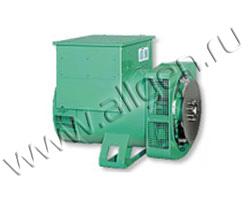 Электрический генератор Leroy Somer LSA 44.2 L12