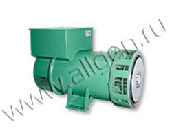 Электрический генератор Leroy Somer LL7024L