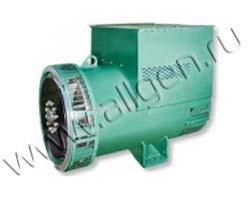 Электрический генератор Leroy Somer LL8224H