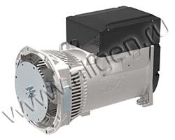 Трёхфазный электрический генератор Linz E1S13M D/4