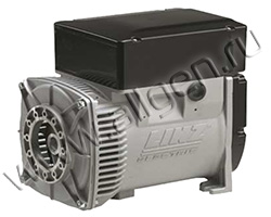 Трёхфазный электрический генератор Linz E1S13M F/4