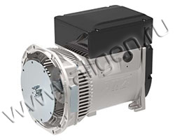 Электрический генератор Linz E1S13S B/4 мощностью 8 кВт