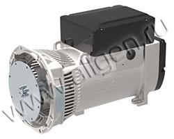 Трёхфазный электрический генератор Linz E1X13M E/4