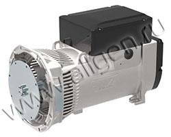 Трёхфазный электрический генератор Linz E1X13M F/4