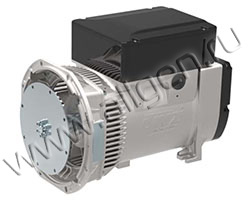 Трёхфазный электрический генератор Linz E1X13S A/2