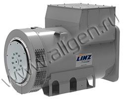 Трёхфазный электрический генератор Linz PRO35L H/4