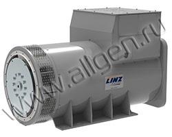 Трёхфазный электрический генератор Linz PRO40L E/4