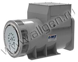 Трёхфазный электрический генератор Linz PRO40S B/4