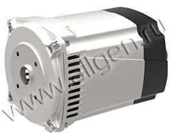 Однофазный электрический генератор Linz SP10S A