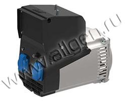 Однофазный электрический генератор Linz SPE10M F